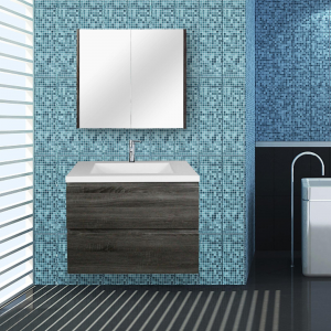 Qubist Colour Vanity